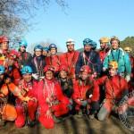 1a escursione post corso 2011.
