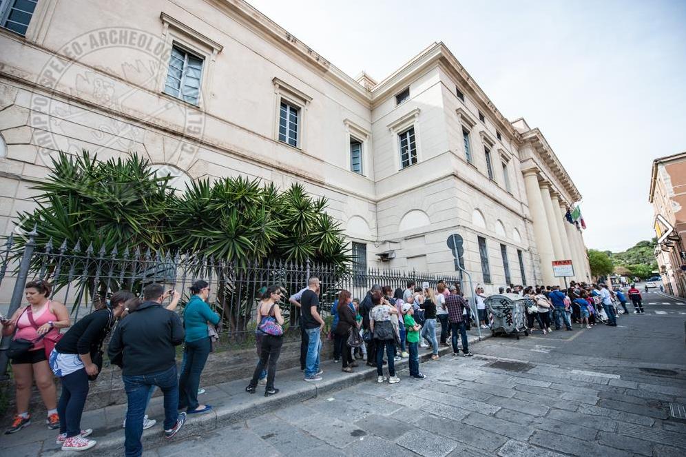 Cagliari Monumenti Aperti – Sabato 9 e domenica 10 maggio 2015
