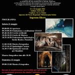 Condivisione e divulgazione della speleologia. 40 anni di GSAGS