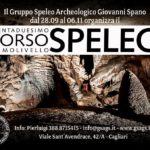 Corso di Speleologia di I Livello 2016