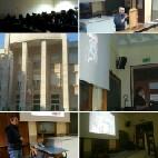 """Conclusi gli interventi del GSAGS che ha collaborato al progetto """" Territorio Biodiversità Turismo Attivo"""" presso il Liceo Classico Dettori di Cagliari"""