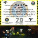In Sardegna la grotta più lunga: 70 chilometri è record italiano